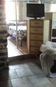 Casa Mosaico - Wohnung