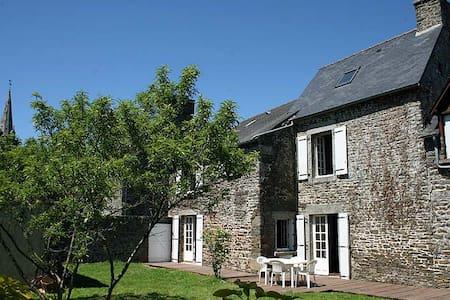 Cottage près de Saint Malo  - Roz-Landrieux - Haus
