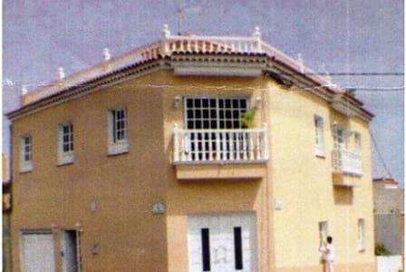Schönes Haus auf TENERIFFA - NORD - Rumah