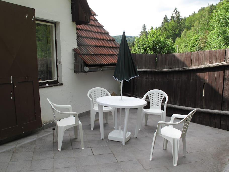 "Penzion ""Cavalletta""(Jachymov)"