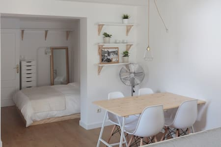 Lovely apartment in the old town - Wohnung