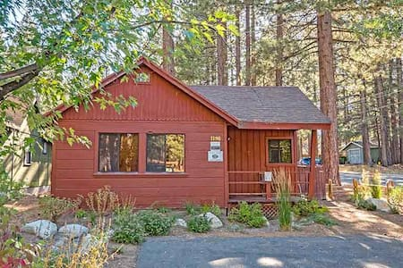 Top 20 south lake tahoe cottages to rent and holiday for South lake tahoe cabins near casinos