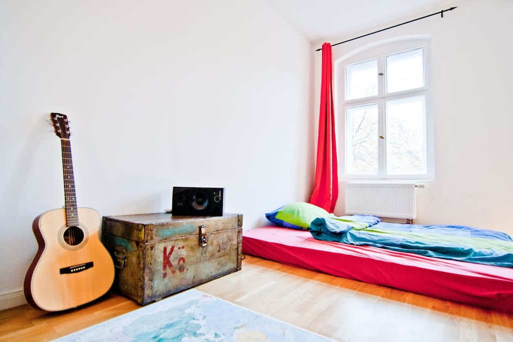 Gorgeous room in Prenzlauer Berg!