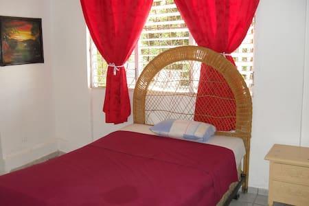 Condominio Bella Rimini room #06