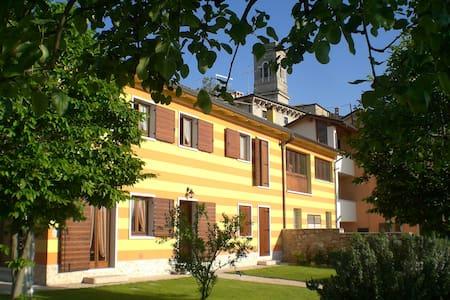 B&B Agritur. EL CREAR -Valpolicella - San Pietro in Cariano