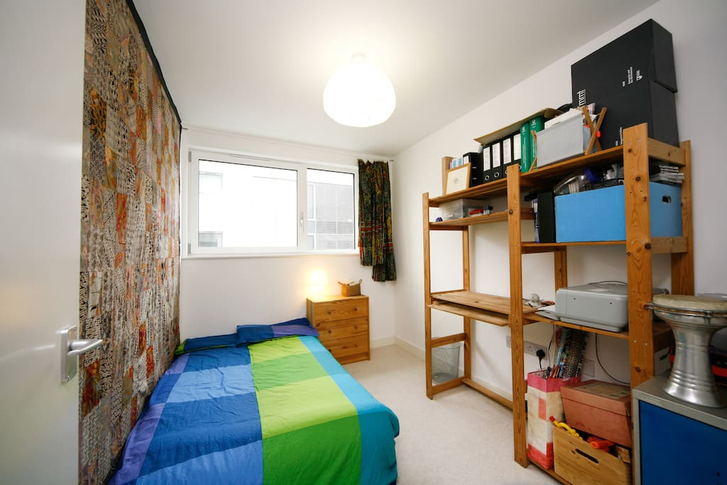 Cosy Room, stunning view, Hackney