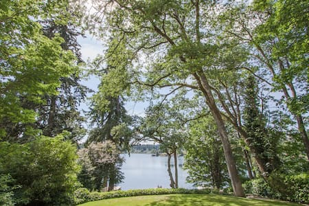 Lakefront Retreat - Lakewood - Apartment