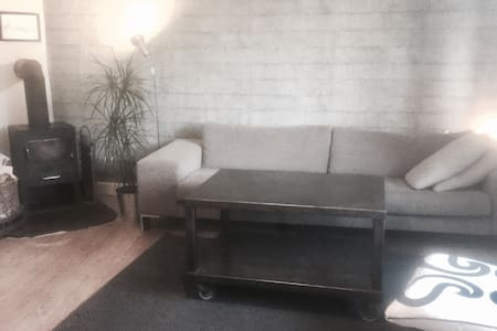 Cheap and stylish apartment for 2 (+1) - Gentofte - Appartement