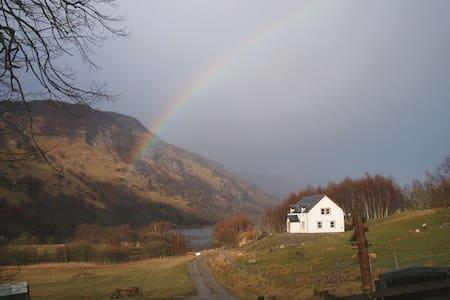 Loch Voil Hostel-Scottish Highlands - Apartament