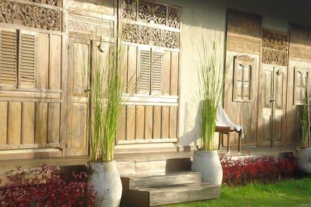Villa Karisa Deluxe Room