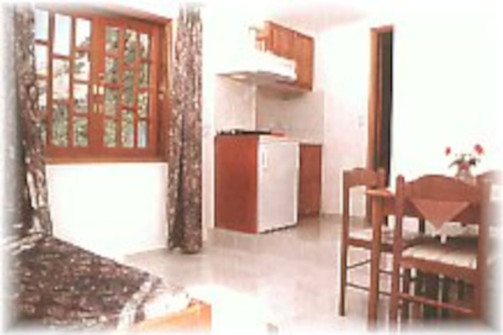 Minos Apts Ligaria#3,up to 5 guests