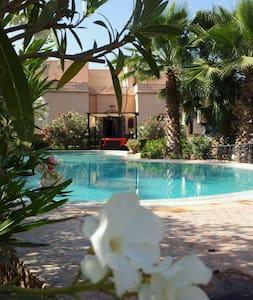 Sublime chambre dans maison d'hôtes - Agadir