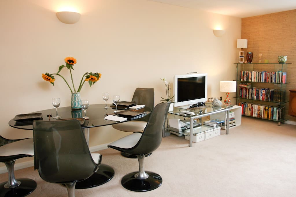 Stunning 2 Bed Fulham monthly deals