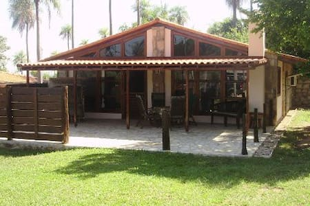 Charming, nice and elegant cottage  - Nueva Colombia District - Casa