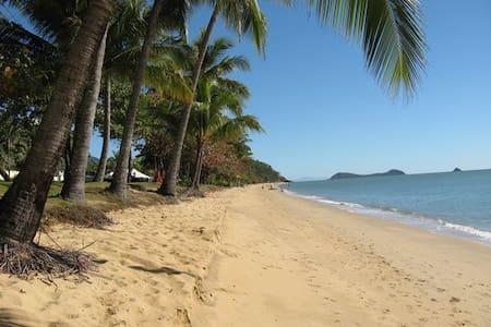 Trinity Beach - a superb beach-side experience! - Trinity Beach - Apartament