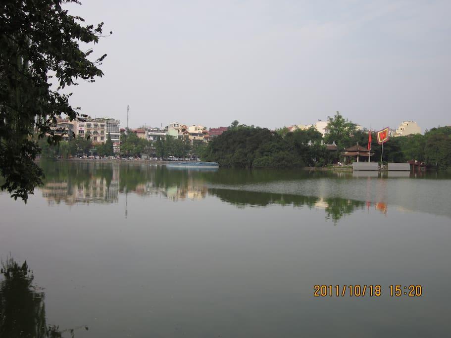Great Value Hanoi City 1 Day Tour