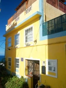 Rural Park House Anaga, Tenerife  - Tenerife - House
