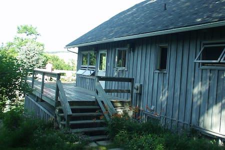 Laurel Highlands Mountain Top House - Somerset - Rumah