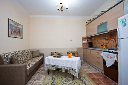 Ozdere - Private House Facilities - Menderes
