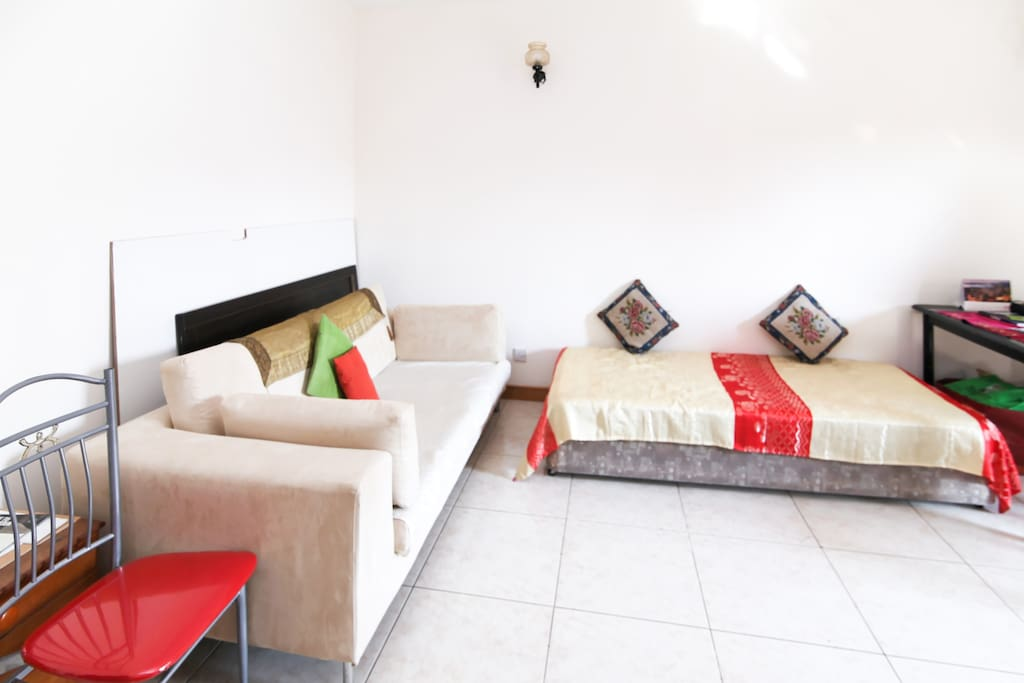 * Value stay in ♥ of DUBAI *Room -2