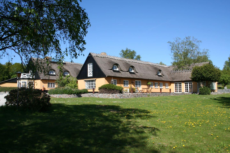 Ryethojgaard