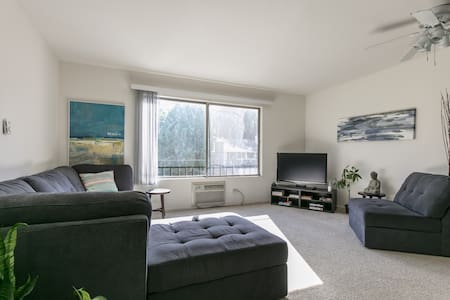 Bright & Clean Universal City Apartment - Apartment