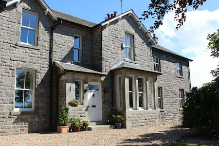 Bed and Breakfast, Twin Room, near Lancaster - Bay Horse - Bed & Breakfast