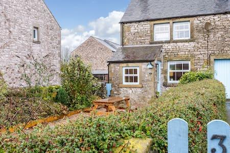 No3 Club Cottage Biggin-Hartington - Casa