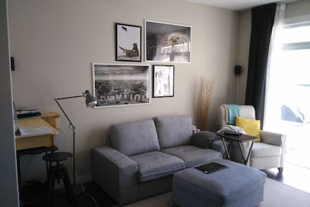 Private, Comfy and by the Calgary airport. - Calgary