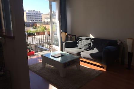 très bel appartement moderne, raffiné, lumineux - Apartment
