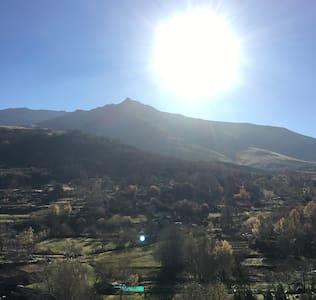 Casa en la Sierra de Gredos - Casa