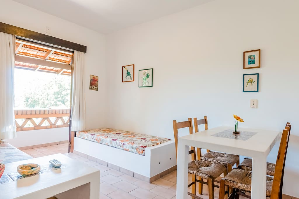 Confortable Apart  10min from beach