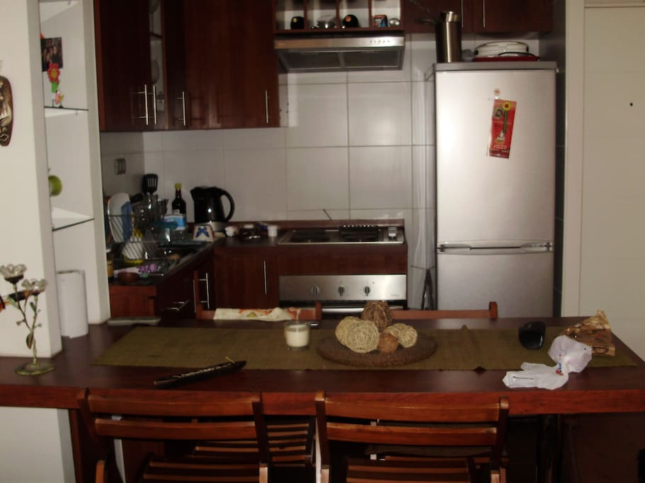 Rent Furnished Apartment
