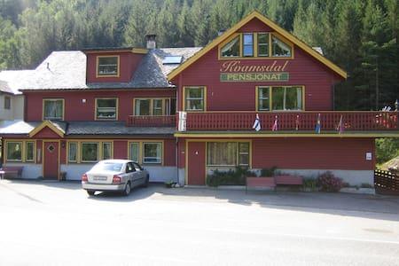 Apartment in Eidfjord. - Apartmen
