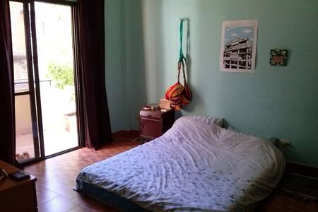 Secluded Mar Mikhael location w/ great amenities - Wohnung