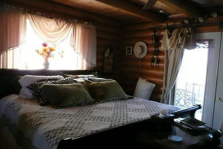 Elkhorn Bed and Breakfast - Mesa - Bed & Breakfast
