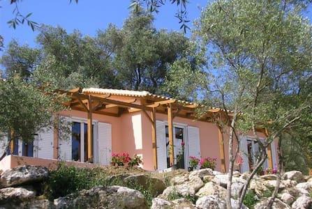Rafali lovely newly Villa