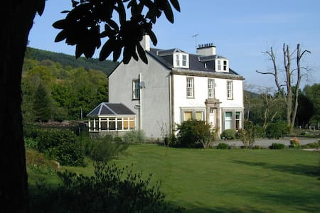 Excellent Guest House - Rosneath - Bed & Breakfast