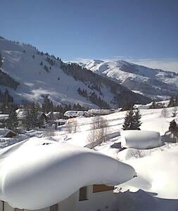 Extraordinary Austrian Ski Chalet - Hinterthal - Villa