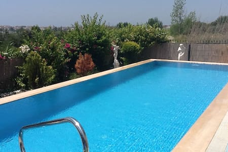 Spacious Villa with Private Pool - Vila