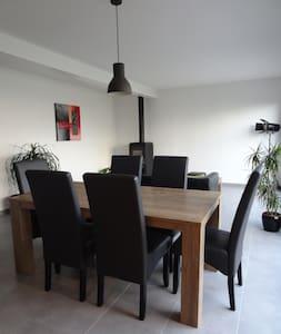 Seb & Elo's Home - Châteaugiron - House
