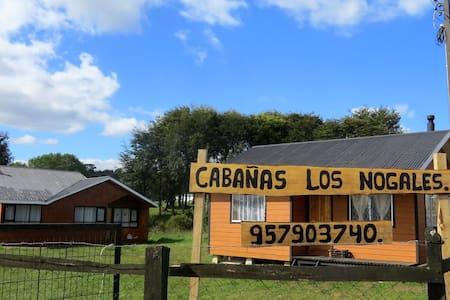 Cabañas Los Nogales - Dalcahue