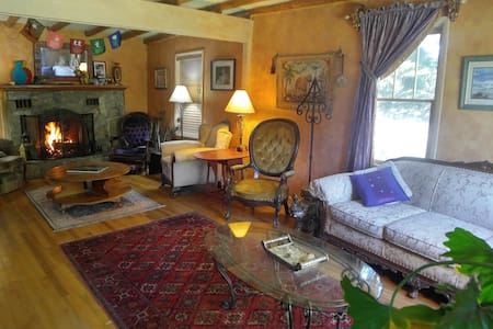 A Boutique Retreat - Whitefish - Bed & Breakfast