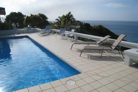 Isles Bay Villa - Casa de camp