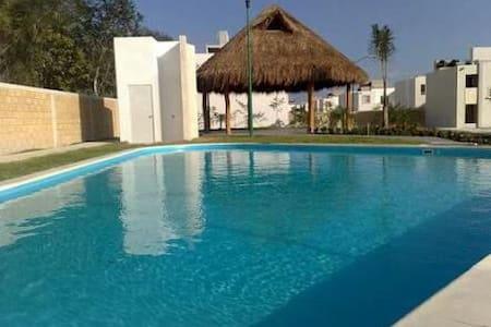Habitación en el Paraíso Maya - Tulum