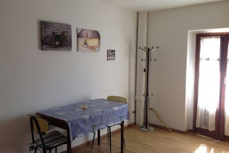 monolocale centro città - Vercelli - Lägenhet