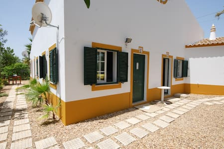 Quinta Rosa Branca - Casa Papoila - Tavira