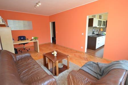 Nice apartment in Jičín - Jičín - Lägenhet