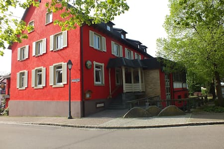 Privat Doppelzimmer/Dusche/WC - Haslach im Kinzigtal - Andet