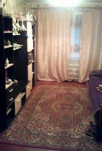 Комната - Nowosibirsk - Wohnung